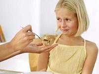 Алт понижен у ребенка