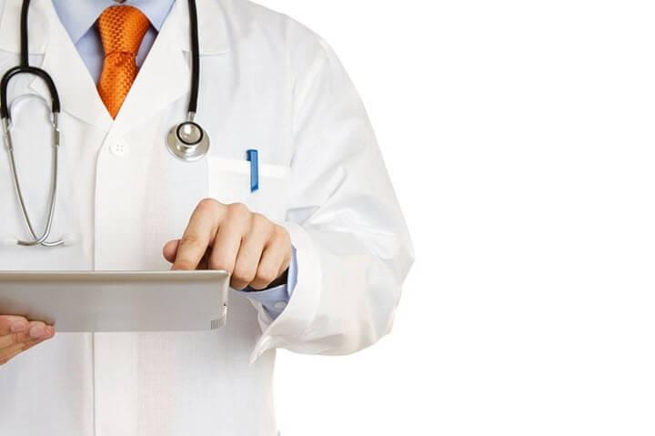 ячмень к какому врачу обращаться